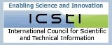 International Council for Scientific and Technical Information (ICSTI) logo                                        title string:International Council for Scientific and Technical Information (ICSTI) logo